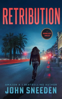 Retribution by John Sneeden