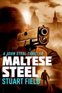 Maltese Steel by Stuart Field